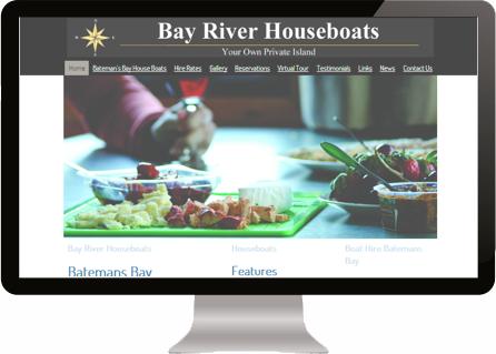 bay river