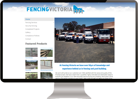 fencing-vic